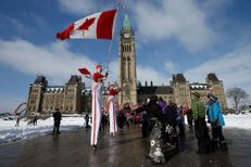 Le Canada prépare son 150e anniversaire