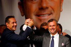 Autriche: la présidentielle annulée en raison d'irrégularités