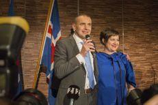 Gudni Johannesson est le nouveau président de l'Islande