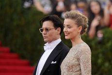 Johnny Depp et ses conquêtes