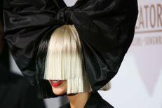 Le visage de Sia dévoilé par accident
