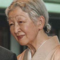 Impératrice du Japon Michiko