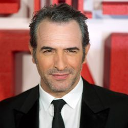 Jean dujardin paris match for Age jean dujardin