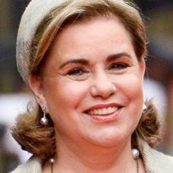 Maria-Teresa de Luxembourg
