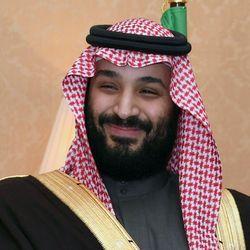 Mohammed Ben Salmane al-Saoud