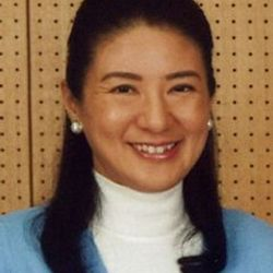 Princesse Masako du Japon