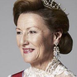 Reine de Norvège Sonja