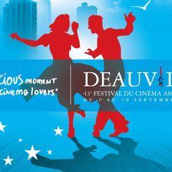 Festival de Deauville 2017
