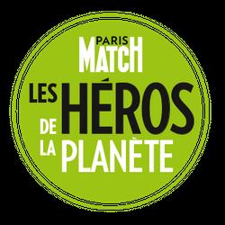 Les Héros de la Planète