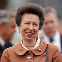 Anne du Royaume-Uni
