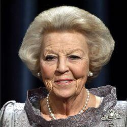 Beatrix des Pays-Bas