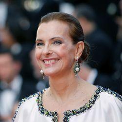 Carole Bouquet actress