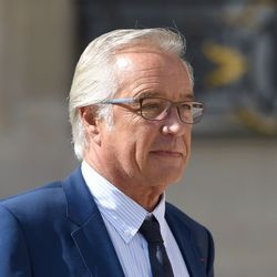 François Rebsamen