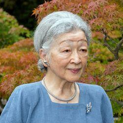 Michiko du Japon