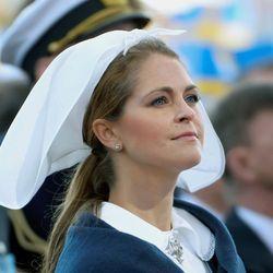 Madeleine de Suède