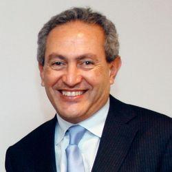 Nassef Sawiris
