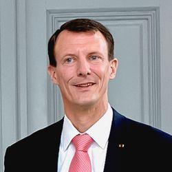 Joachim de Danemark