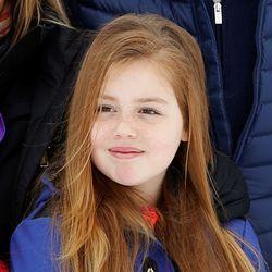 Alexia des Pays-Bas