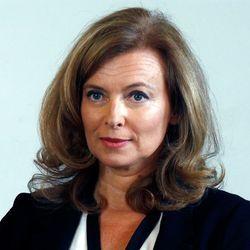 Valérie Trierweiler